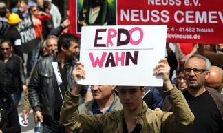 Go To Hell Erdogan - strassenstriche.net
