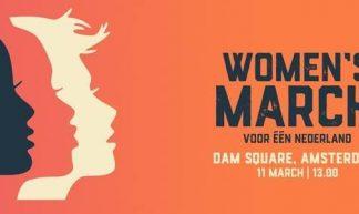 Women''s march