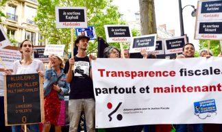 Lanceurs d'alerte VS multinationales : un match truqué, un verdict inacceptable ! - Mélanie Poulain