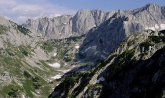 Montenegro, Durmitor Mts. - Peter Fenda
