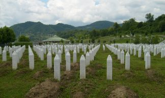 Srebrenica-Potocari Memorial Center - The Advocacy Project