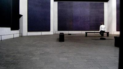 cc Flickr stefan klocek photostream 8/17/09 Houston - Rothko Chapel