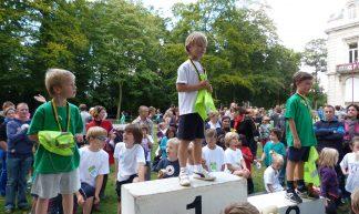 Scholenveldloop - Gemeente Destelbergen