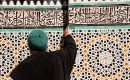 Doorvragen bij de imam