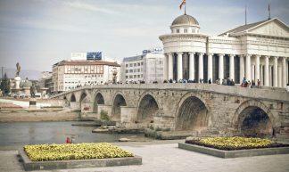 Skopje - Marco Fieber