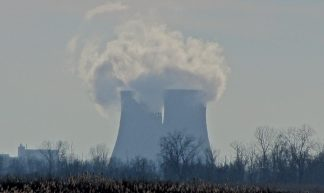 Fermi 2 Nuclear Power plant - ellenm1