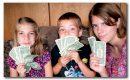 Financiële geletterdheid jongeren