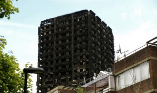 Grenfell Tower - ChiralJon