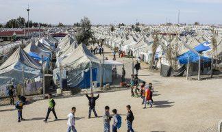 Syria refugee crisis - European Parliament