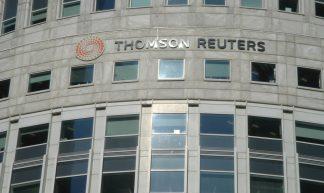 Thomson Reuters - Gideon Benari