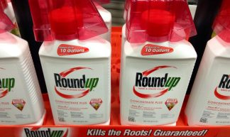 Roundup Monsanto - Mike Mozart