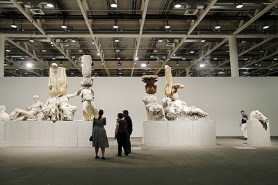 cc Flickr trevor.patt photostream IMG 4859 Eternity Xu Zhen, 2013-14