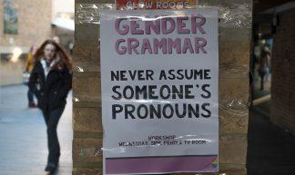 Grammar Wars #2 - DaveBleasdale