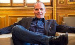Yanis Varoufakis - Marc Lozano