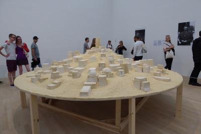 cc Flickr duncan c photostream Untitled (Ghardaïa), Kader Attia, Tate Modern