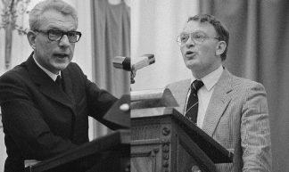 cc commons.wikimedia.org CPN-fractievoorzitter Bakker Tweede Kamer Hans Janmaat
