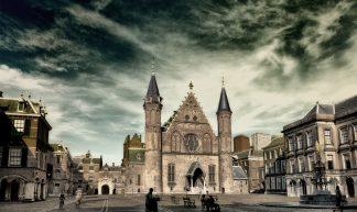 Binnenhof - pieter musterd