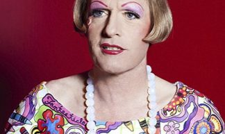 Grayson Perry announced as the new UAL Chancellor #ual #universityoftheartslondon #heartarts - Arts SU