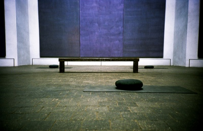 cc Flickr Cody Austin photostream Rothko Chapel