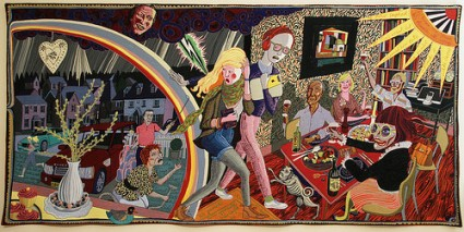 cc Flickr Tony Hisgett Grayson Perry - Expulsion from Number 8 Eden Close 2012