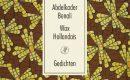 De Kroonboekenclub | Abdelkader Benali, Wax Hollandais