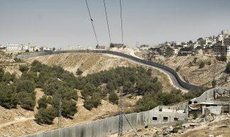 Palestina - Enric Borràs