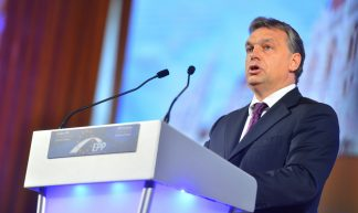 Viktor Orbán - European People's Party