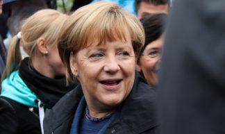 Angela Merkel - Philipp