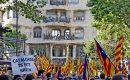 Madrid-Barcelona: een keiharde strijd