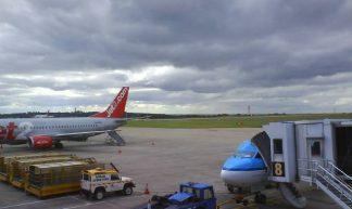 Airport - ben dalton