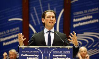 Euoroparat Strassburg - Bundesministerium für Europa, Integration und Äußeres