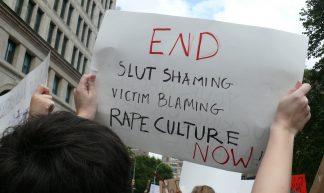 End Slut Shaming - Charlotte Cooper
