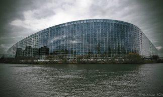 Europa-Rat / Council of Europe - Christian Rüfli