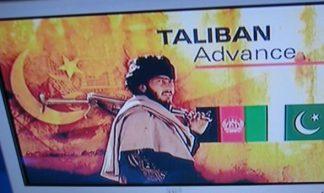 TALIBAN. - RubyGoes