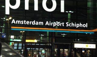 Schiphol Airport, Amsterdam, Netherlands - 2542 - Tom Jutte