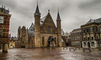 Binnenhof - philippflenker