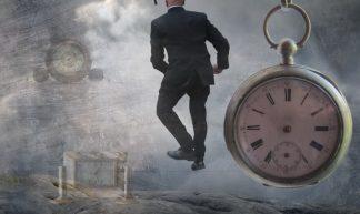 Time Jumper - Hartwig HKD