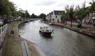 Dokkum: Friesland visit 8-9 July 2011 (115) - Jim Forest