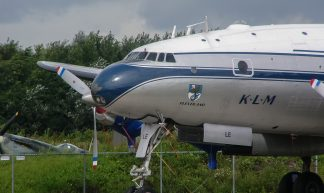 Aviodrome Lelystad Airport 09-08-05 - Archangel12