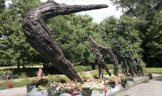 Nationaal monument slavernijverleden - Stefano Cannas