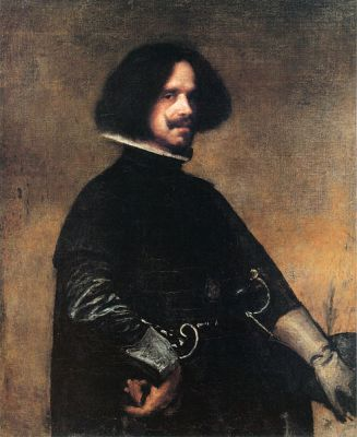 cc commons.wikimedia.org Self-portrait by Diego Velázquez