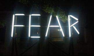 Fear - dryhead