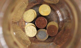 Money - Nikki Buitendijk