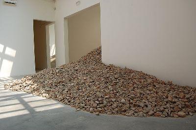 cc commons.wikimedia.org File Lara Almarcegui Biennale Venetie 2013 (1)