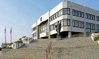 Slovakia-03057 - National Council - Dennis Jarvis