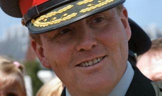 De Koning - Gerard Stolk
