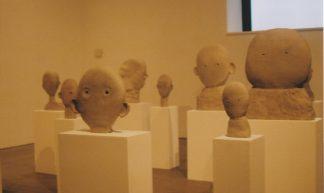Arnolfini III: Emotional Archaeology - Klesta ▲