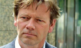 Joël Voordewind C.U. - Roel Wijnants