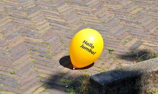 Hallo Jumbo! - Zwartewater Utrecht - FaceMePLS