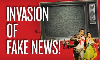 Invasion of Fake News - Free Press/ Free Press Action Fund